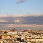 サンクトペテルブルク一の見晴らしスポット